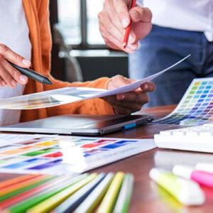 طراحی گرافیک و چاپ و تبلیغات